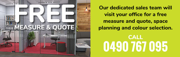 Free Measure and Quote