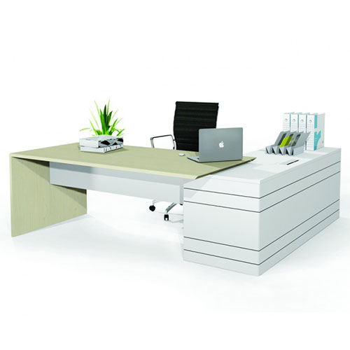 Envoy Executive Desk custom colour