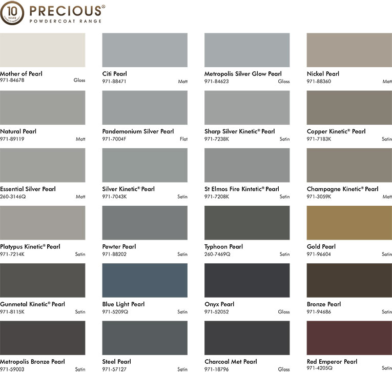 Dulux Powdercoat Ideal For Commercial Office Furniture