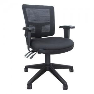 Mega Task Chair Adjustable Arms