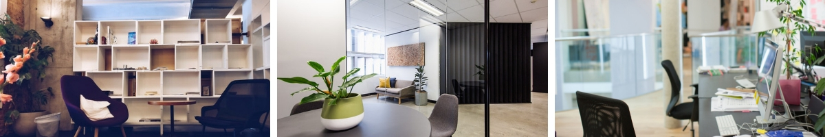 Office Design Fit for Purpose