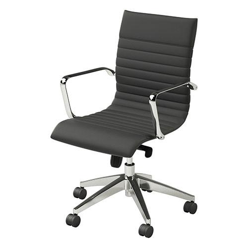 Lunar Mid Back Chair