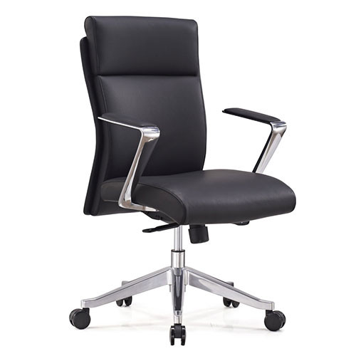 Lotus Mid Back Chair