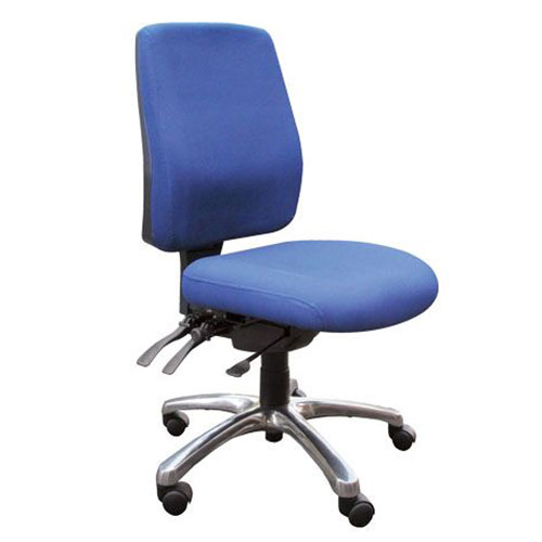 Alpha High Back Ergonomic Task Chair