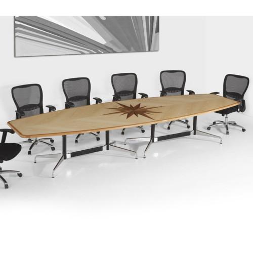 Arrow Executive Boardroom Table