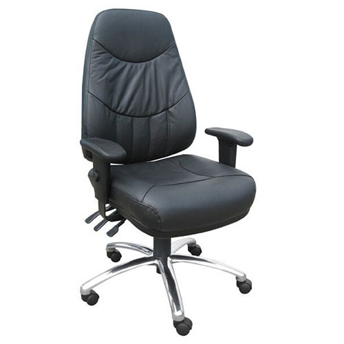 Atlas High Back Ergonomic Task Chair
