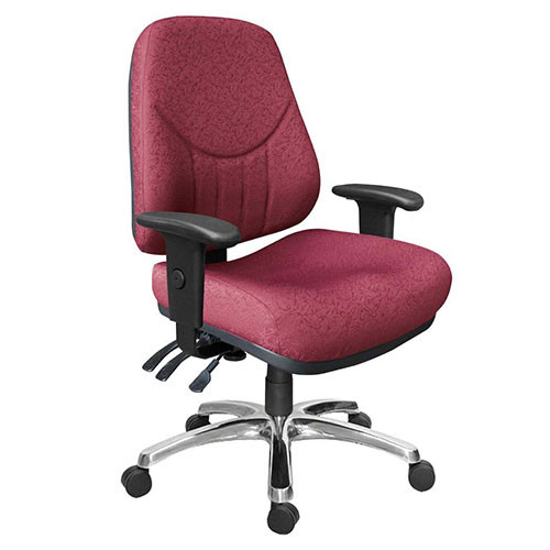 Atlas Medium Back Ergonomic Task Chair