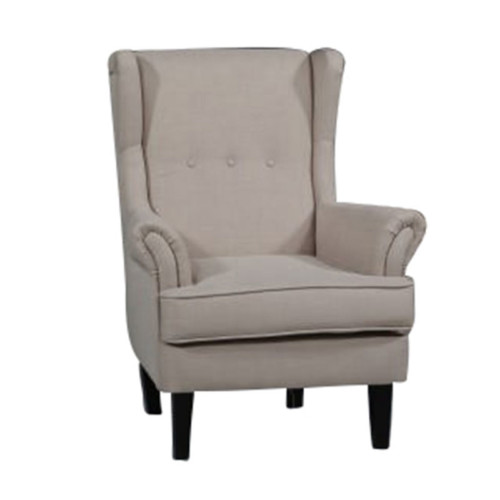 Jane Wingback Chair - SB Office Furniture