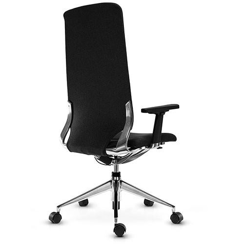 Breuil Chair - Black