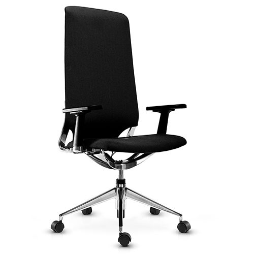 Breuil Chair - Black