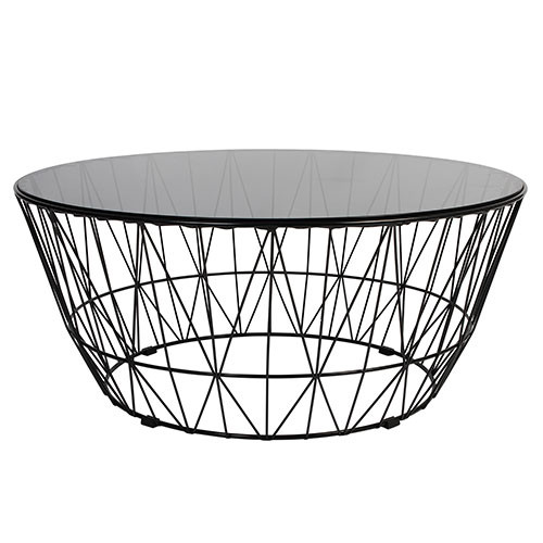 Cage  Coffee Table 900