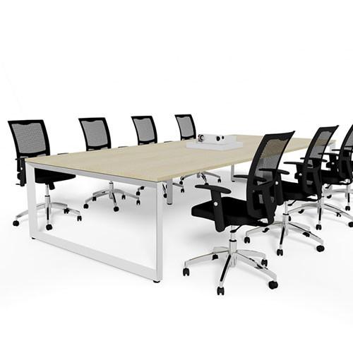 Forum Meeting Table