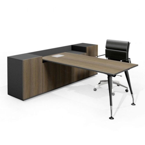 Leto Executive Desk
