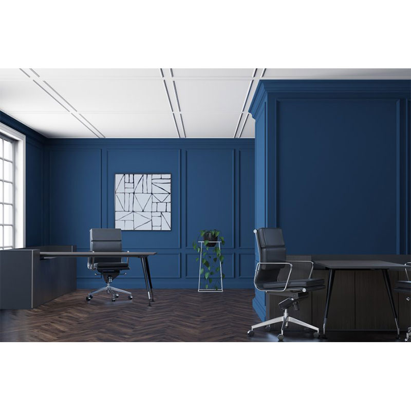 Leto Executive Desk