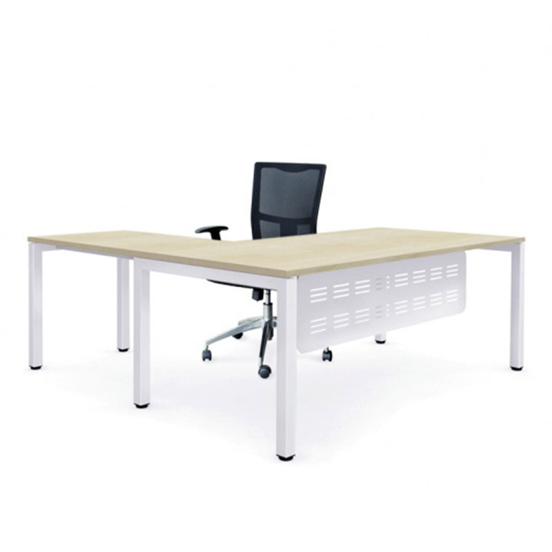 Plaza Executive Desk