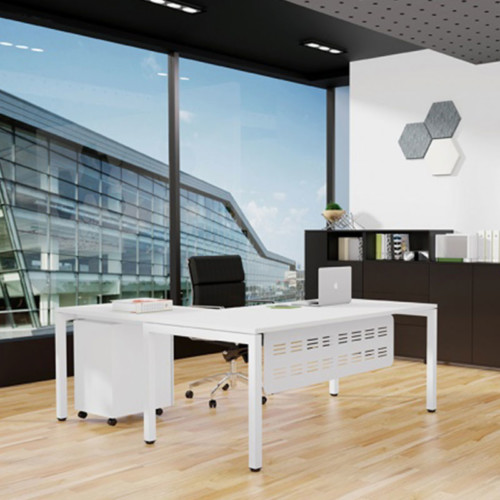 Plaza Executive Desk
