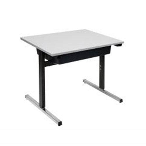T Leg Student Desk