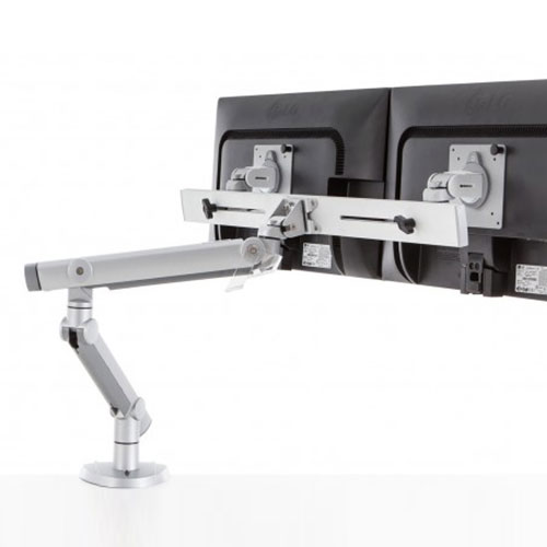 Dynamic Monitor Arm