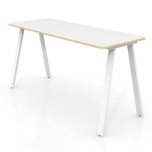 Gen X Tall Table with Round Corners