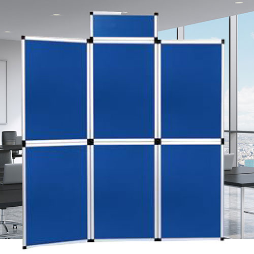 Modular Display / Presentation Panels