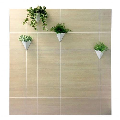 Deco Wall _ Angle 2400mm x 1500mm