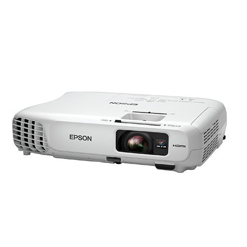 EPSON Projectors _ EB-X31