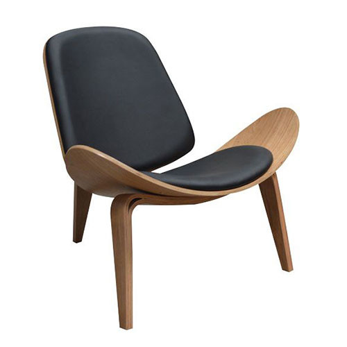 Replica Eames Upholstered
