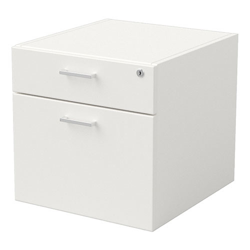 Fixed Drawer Pedestals