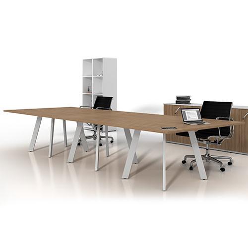 Gen X Boardroom Table