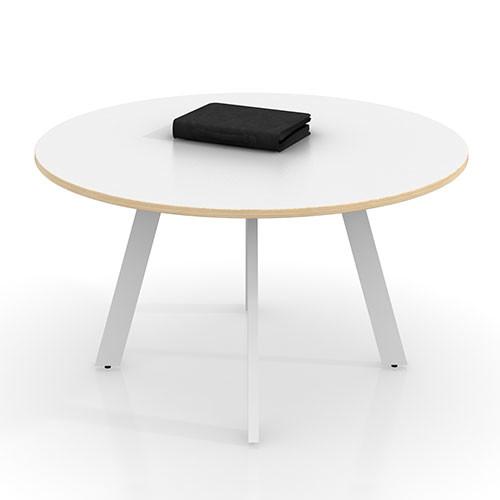 Gen X Round Meeting Table