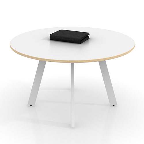 Gen X Round Meeting Table