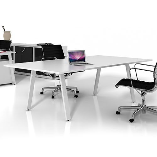 Gen X Large Meeting Table
