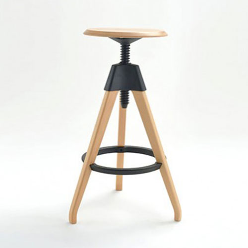 Inu Stool (High)