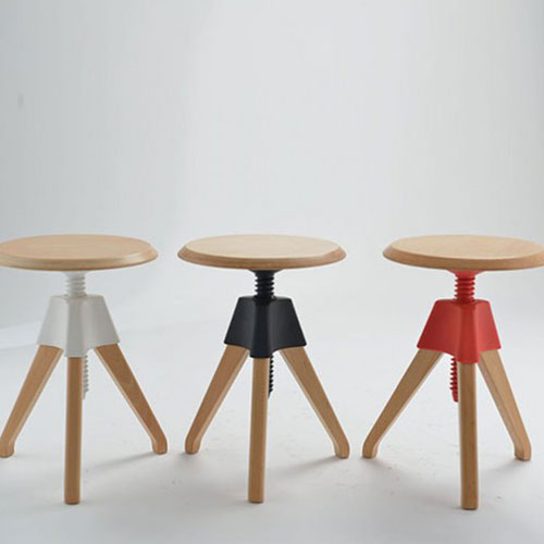 Inu Stool -Low