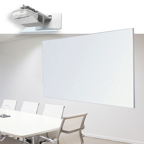 EDGE LX8000 Architectural Framed Porcelain Writing Surface
