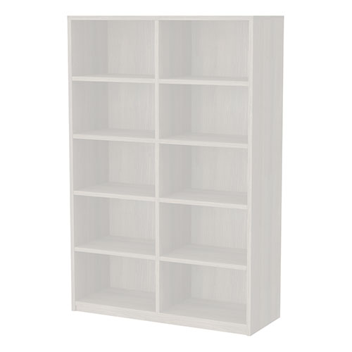 Open Bookcase - 1200 W