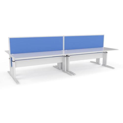 Desk Hung for Fixed & Height Adjustable Desks