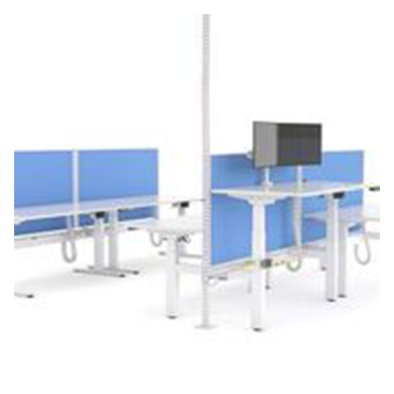 Desk Mount for Height Adjustable Desk