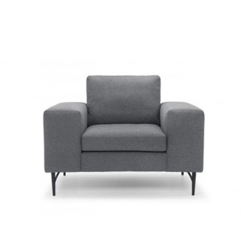 Camber chair