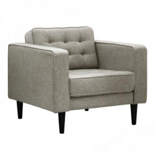 Webster single seater sofa