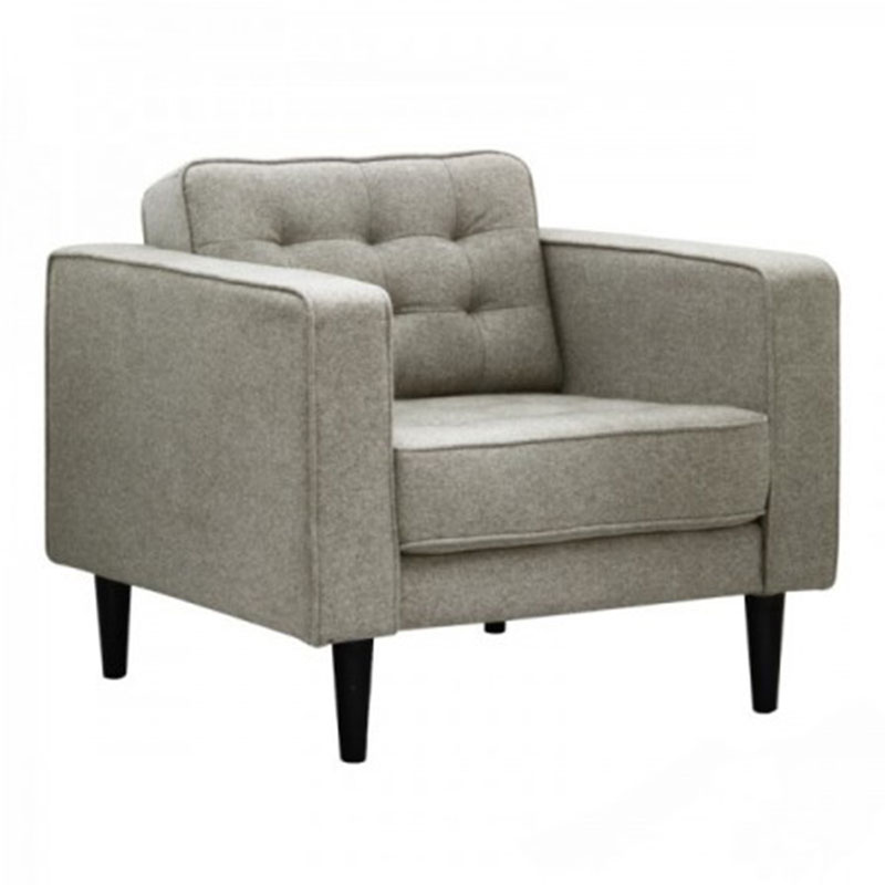 Webster single seater sofa