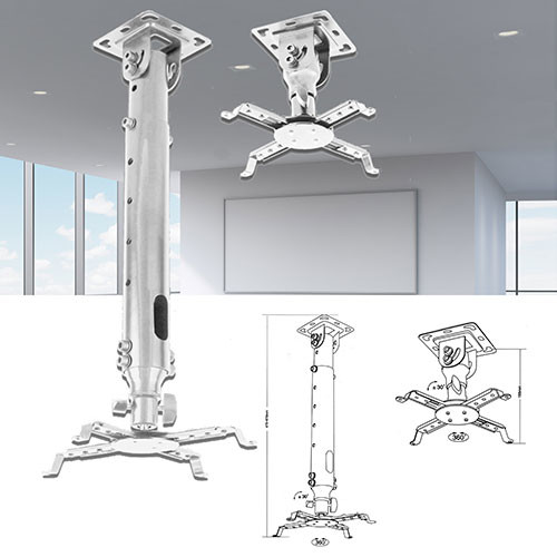 Projectors - Ceiling Mounts