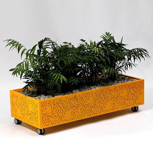 Free Standing Planter Box