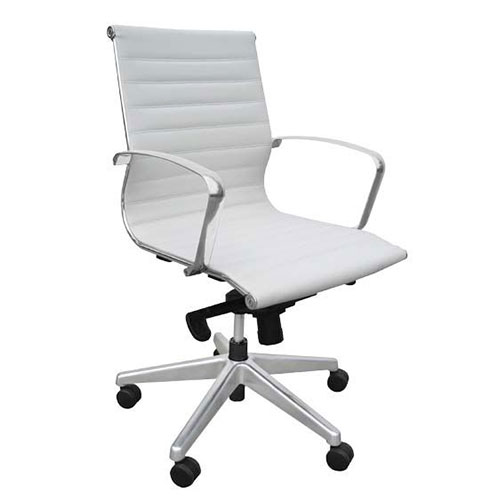 Polo Mid Back Chair