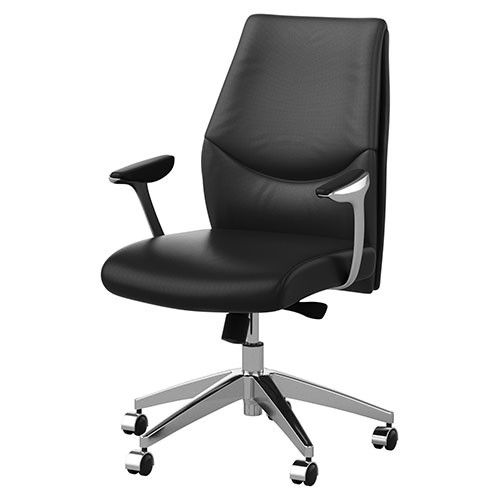 Concorde Mid Back Chair