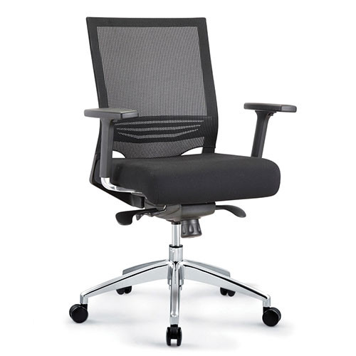 Gravity Task Chair with Arms