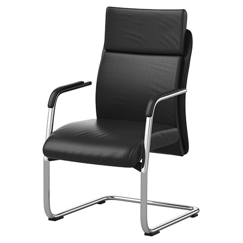 Lotus Guest Chair
