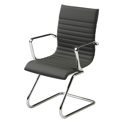 Lunar Guest Chair
