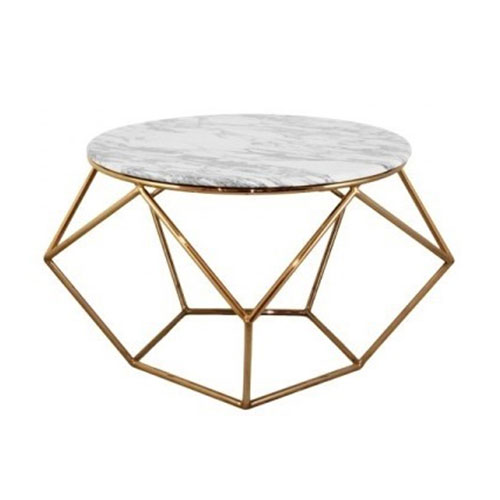 Sierra Marble Coffee Table
