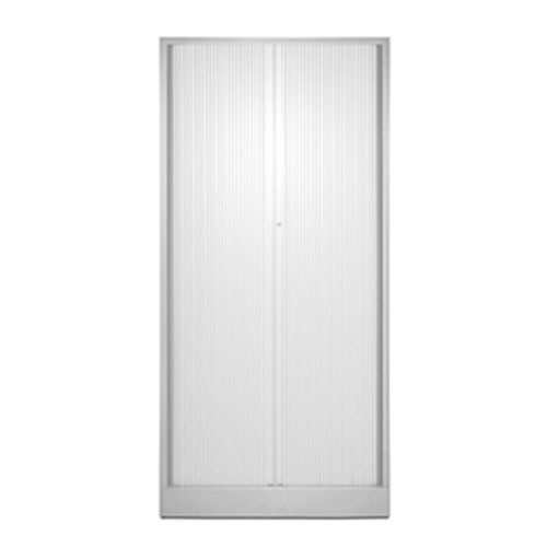 Tambour Door Cupboard